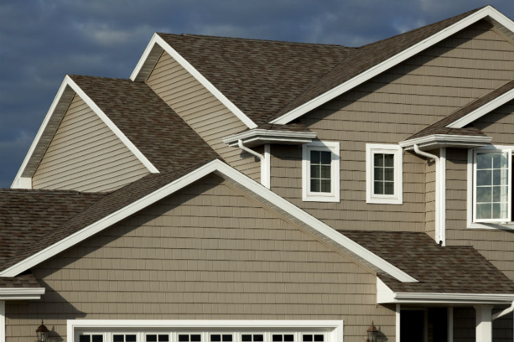 Vinyl Siding Is Inexpensive And Leaves Your Home Leak Free!