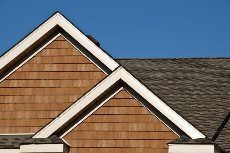 Engineered Wood Siding Makes Wood Siding Low-Maintenance